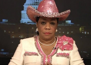 Rep. Sheila Jackson Lee (D-Texas)