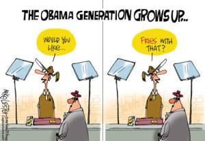 Obama-Generation